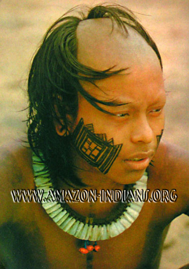 Kayapo Tribe Facts