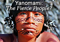 Yanomami: The Fierce People