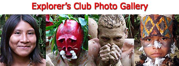 Galerie de photos du club des explorateurs