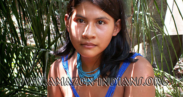 Amazon tribe with shaved pussy what