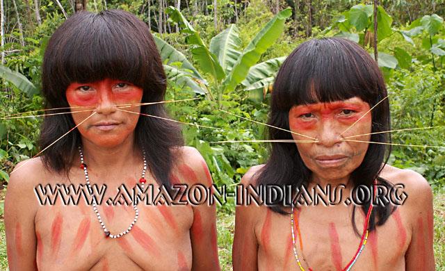 Native cunt 7